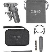 Электронный стабилизатор DJI Osmo Mobile 3 Combo, фото 1