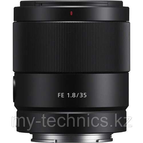 Объектив Sony FE 35mm F1.8