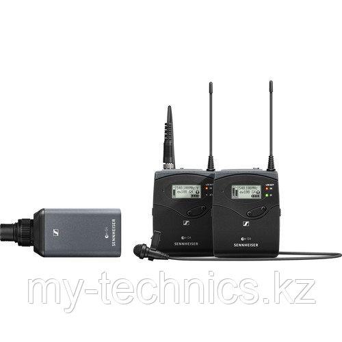 Радио петличный Sennheiser EW 100 ENG G4 (B: 626 to 668 MHz)