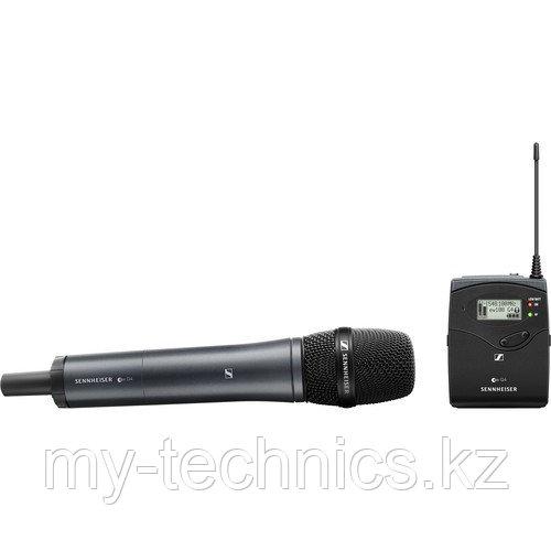 Радио репортерский Sennheiser EW 135P G4 (B: 626 to 668 MHz)