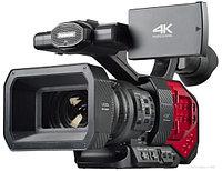 Видеокамера Panasonic AG-DVX200 4K + дополнительный аккумулятор VW-VBD78, фото 1