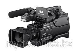 Профессиональная видеокамера Sony HXR-MC2500 + дополнительный аккумулятор F970