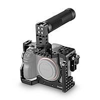 Фотоаппарат Sony Alpha A7 III Body + Клетка SmallRig 2103, фото 1