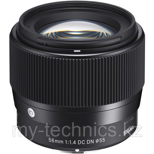 Sigma 56mm f/1.4 DC DN Contemporary (Micro 4/3, Panasonic, Olympus)