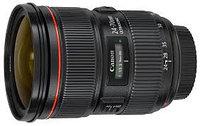Объектив Canon EF 24-70mm f 2.8 L II USM