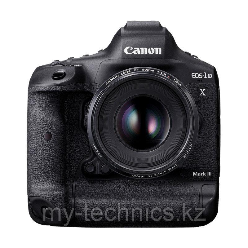 Фотоаппарат Canon 1DX Mark III Body