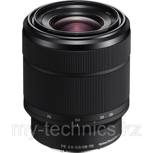 Sony FE 28-70mm f/3.5-5.6 OSS гарантия 2 года