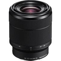 Объектив Sony FE 28-70mm f/3.5-5.6 OSS гарантия 2 года