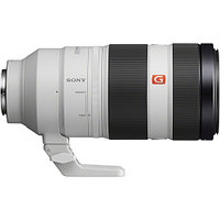 Sony FE 100-400mm f/4.5-5.6 GM OSS, фото 1