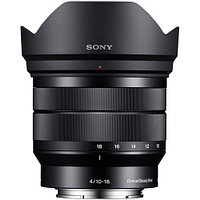 Sony E 10-18mm f/4 OSS, фото 1