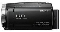 Видеокамера Sony HDR CX 625