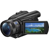 Видеокамера Sony FDR-AX700 4K, фото 1