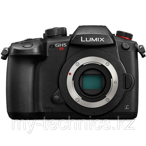 Panasonic Lumix DC-GH5S kit 12-60mm f/2.8-4