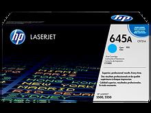HP C9731A Картридж лазерный HP 645A голубой, ресурс 12000 стр