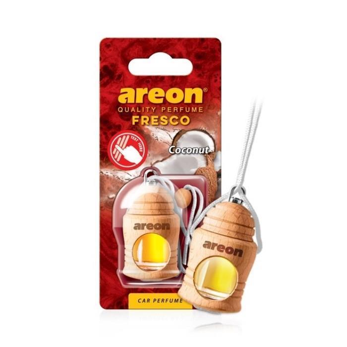 Ароматизатор Areon Fresco Coconut бочонок