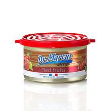 Ароматизатор Dr.Marcus Aircan Red fruits