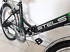 Складной велосипед Stels Pilot 750 24 колеса со скоростями, фото 5