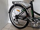 Складной велосипед Stels Pilot 750 24 колеса со скоростями, фото 7