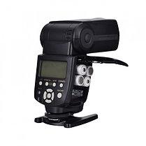 YN SPEEDLITE -565EX III для Nikon от Yongnuo для YN600EX-RT YN568EX III,Nikon SB-910, 900., фото 2
