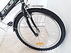 Складной велосипед Stels Pilot 750 24 колеса со скоростями, фото 6