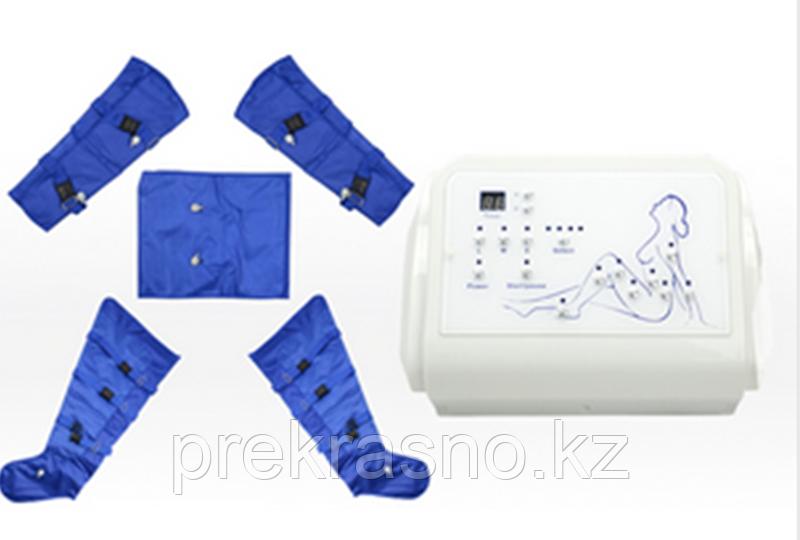 Аппарат прессотерапии без прогрева, полный костюм