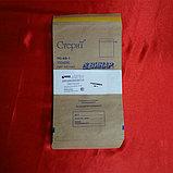 Крафт пакет, 150*250 мм, с индикатором, 100 шт/уп, фото 2