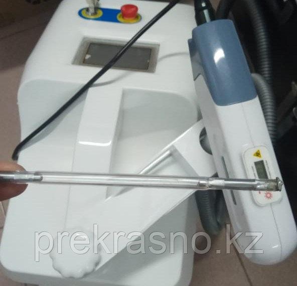 Ксеноновая лампа для аппаратов ND YAG лазеров удаления тату, с установкой