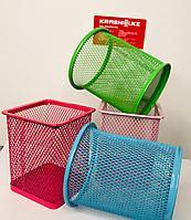 Органайзер металлический цветной сетка, фото 1