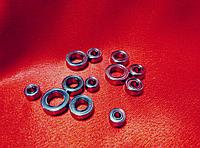 Подшипники разных диаметров на STRONG 204 для аппаратного маникюра и наращивания 1шт, фото 1