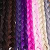 Канекалон одноцветный