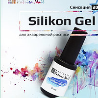 Patrisa nail silikon топ без липкого слоя 8мл
