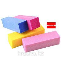 Баф кубик полировочный 4-х сторонний