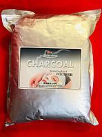 Альгинат маска 1кг Древесного угля для жирной и проблемной кожи, фото 1