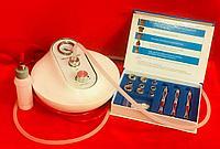Аппарат алмазная микродермабразия и спреер, фото 1