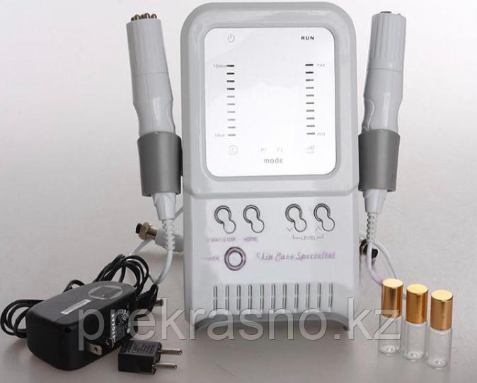 Аппарат RF-лифтинга и безигольной мезотерапии Nova CR200