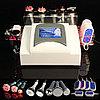 Аппарат Slim-6 7в1 Кавитация, рф лифтинг, лазерный липолиз, вакуумный массаж, ультразвук