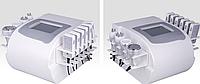 Аппарат 6в1: кавитация РФ лазерный липолиз вакуум, фото 1