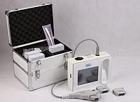 SMAS HIFU аппарат для подтяжки кожи, с тремя картриджами