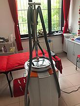LPG аппарат вакуумно-роликового массажа
