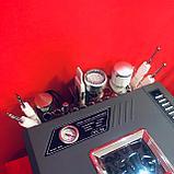 Комбайн косметологический  6в1 NV-E6, фото 4