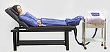 Аппарат прессотерапии с ИК прогревом и миостимуляцией, фото 2