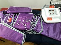 Аппарат прессотерапии с ИК-прогревом, с костюмом