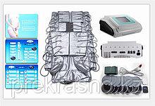 Аппарат прессотерапии с ИК-прогревом, миостимуляцией, с матрасом MX-P21