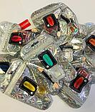 Втирка для дизайна ногтей в ассортименте, фото 2
