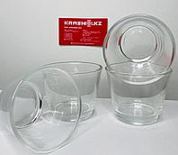 Чашка косметологическая 7,5 см стекло, фото 1