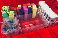 Контейнер органайзер 5в1, фото 1