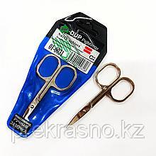 Ножницы маникюрные Чехия для ногтей прямые DUP031