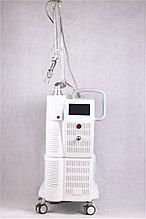 Фракционный лазер CO2 с вагинальным омоложением ND1