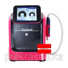 Настольный пикосекундный лазер ND:Yag Модель LS-PM09A