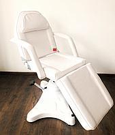 Косметологическое кресло C12 гидравлика, фото 1